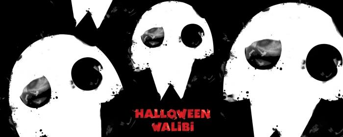 Welke Dag Halloween.Tickets Walibi Belgium